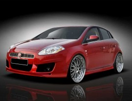 Fiat Bravo Freeride Body Kit