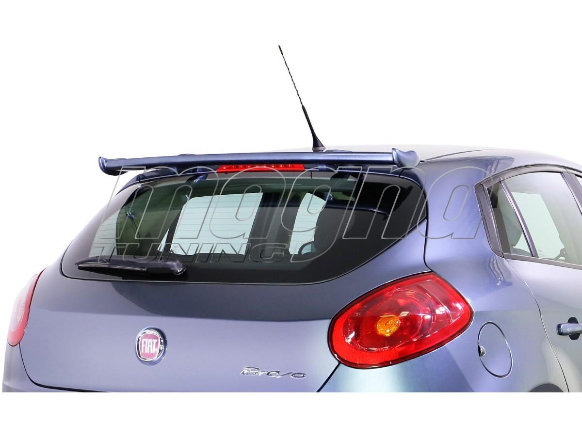 Fiat Bravo RX Heckflugel