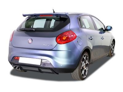 Fiat Bravo RX Rear Wing