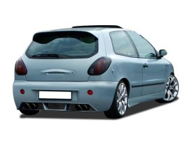 Fiat Bravo Speed Heckstossstange