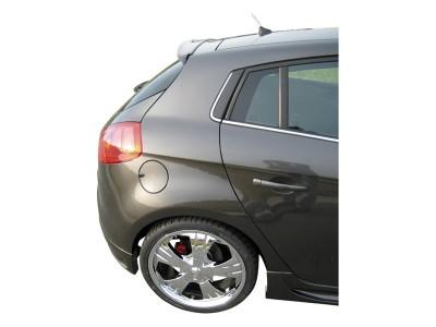 Fiat Bravo Sport Hatso Szarny