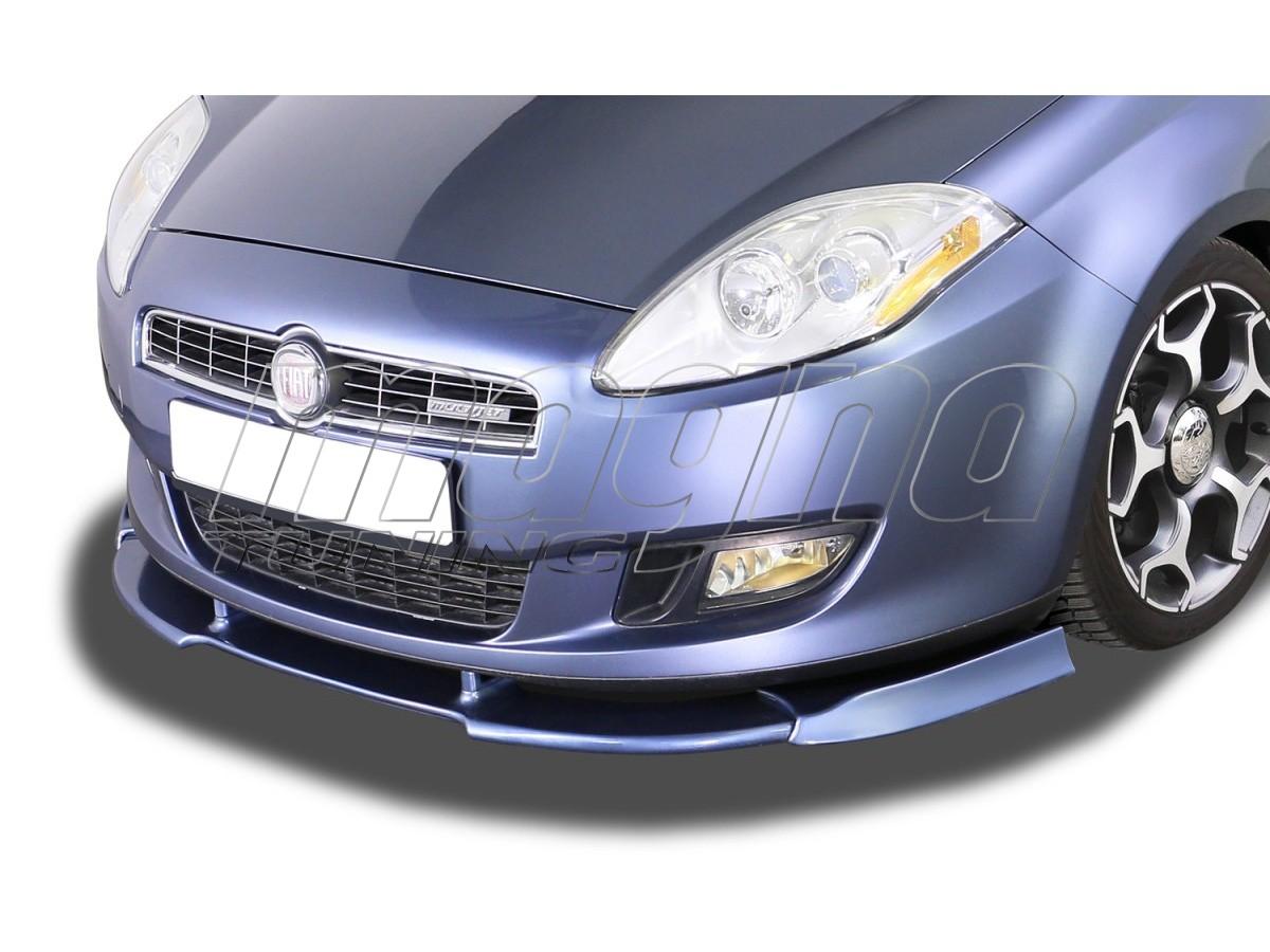 Fiat Bravo Verus-X Frontansatz