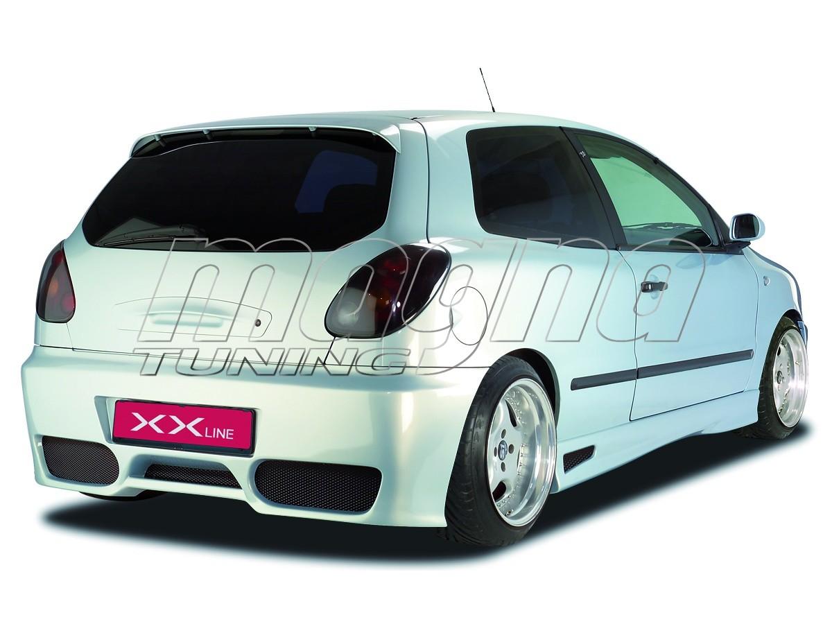 Fiat Bravo XXL-Line Body Kit