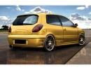 Fiat Bravo/Brava A2 Rear Bumper