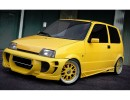 Fiat Cinquecento Extreme Front Bumper