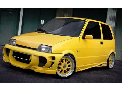 Fiat Cinquecento Extreme Frontstossstange
