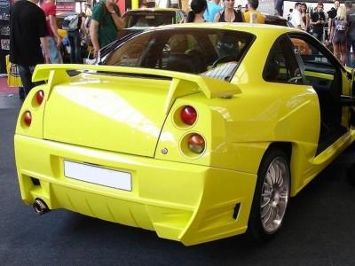 Fiat Coupe Auris Heckstossstange