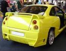 Fiat Coupe Auris Rear Bumper