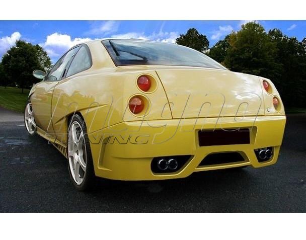 Fiat Coupe BM Body Kit