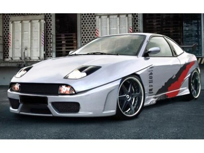 Fiat Coupe F-Style Front Bumper