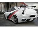 Fiat Coupe F-Style Rear Bumper