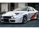 Fiat Coupe F-Style Side Skirts