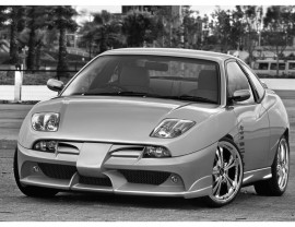 Fiat Coupe F1-Style Frontstossstange