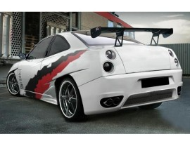 Fiat Coupe F2-Style Heckstossstange