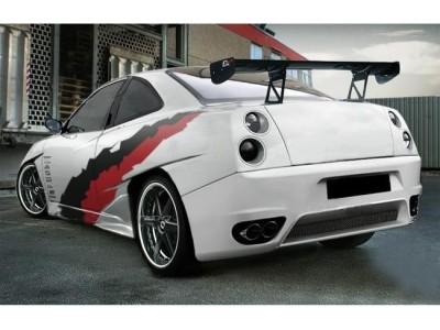Fiat Coupe F2-Style Rear Bumper