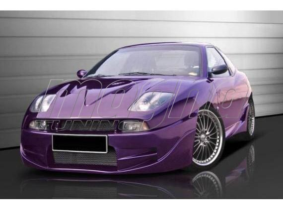 Fiat Coupe FX-50 Body Kit
