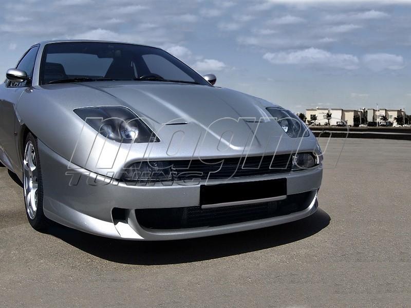 Fiat Coupe FX Motorhaube