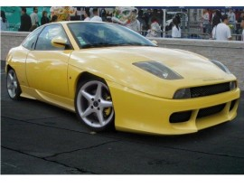 Fiat Coupe J-Style Frontstossstange