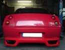 Fiat Coupe J-Style Rear Bumper Extension
