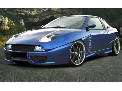 Fiat Coupe Moderna Front Bumper