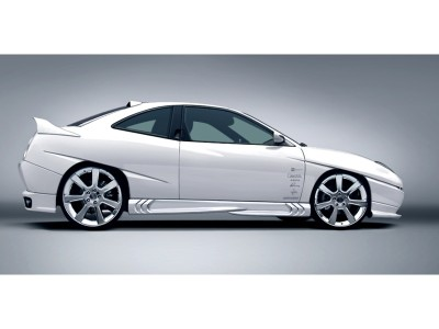 Fiat Coupe Power Side Skirts