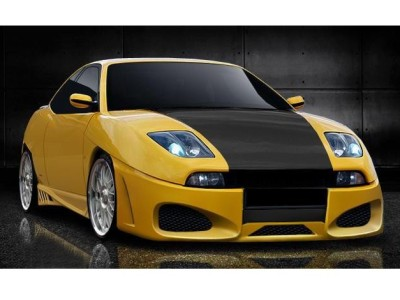 Fiat Coupe Praguri BM