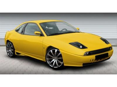 Fiat Coupe Praguri M-Style