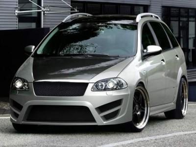 Fiat Croma EDX Front Bumper