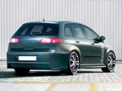 Fiat Croma EDX Rear Bumper