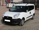 Fiat Doblo 2 Trax Running Boards