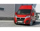 Fiat Ducato Facelift M2 Front Bumper