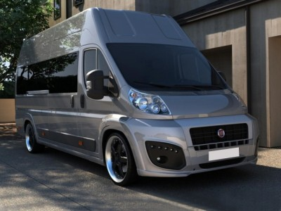 fiat ducato tuning body kit bodykit stossstange. Black Bedroom Furniture Sets. Home Design Ideas