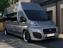 Fiat Ducato MX Side Skirts