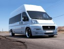 Fiat Ducato Street Front Bumper Extension