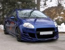 Fiat Grande Punto Aggressive Body Kit