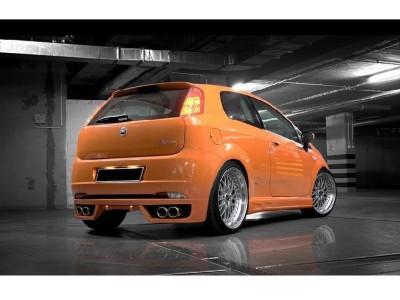 Fiat Grande Punto Bara Spate FX-60