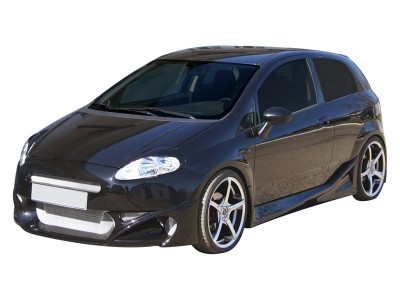Fiat Grande Punto Body Kit Shooter