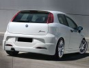 Fiat Grande Punto Extreme Rear Bumper