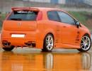 Fiat Grande Punto LX Rear Bumper Extension
