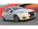 Fiat Grande Punto M-Style Frontansatz