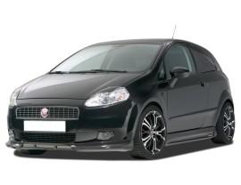 Fiat Grande Punto NewLine Body Kit