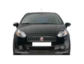 Fiat Grande Punto NewLine Frontansatz