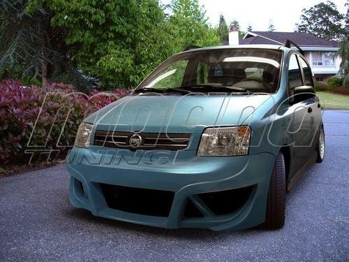 Fiat Panda ASX Body Kit