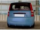Fiat Panda ASX Rear Bumper