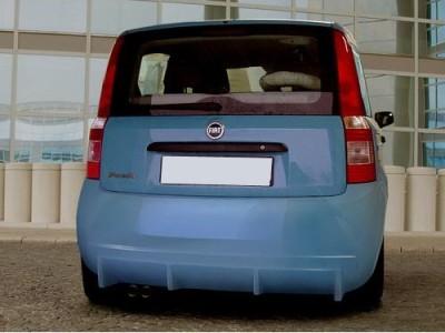 Fiat Panda Bara Spate ASX