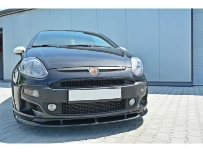 Fiat Punto EVO Abarth Body Kit Matrix