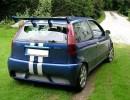 Fiat Punto MK1 ASX Rear Bumper