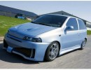 Fiat Punto MK1 Beast Elso Lokharito