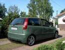 Fiat Punto MK1 Beast Rear Bumper