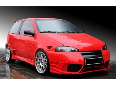 Fiat Punto MK1 Body Kit FX-60